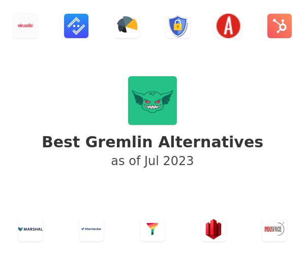 Best Gremlin Alternatives