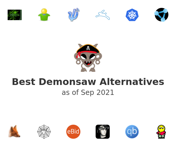 Best Demonsaw Alternatives