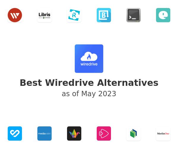 Best Wiredrive Alternatives