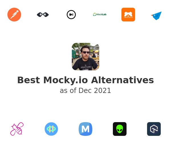 Best Mocky.io Alternatives
