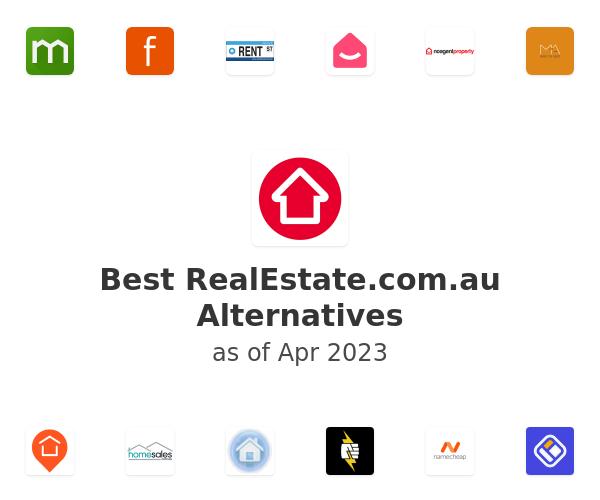 Best RealEstate.com.au Alternatives