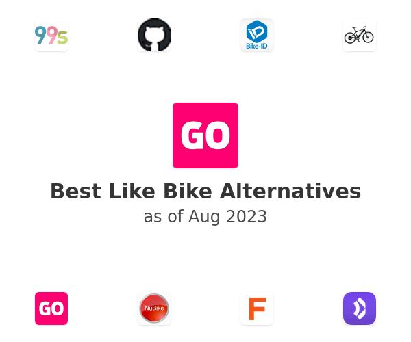 Best Like Bike Alternatives