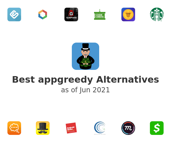 Best appgreedy Alternatives