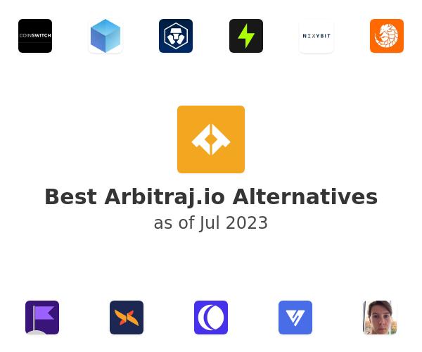 Best Arbitraj.io Alternatives
