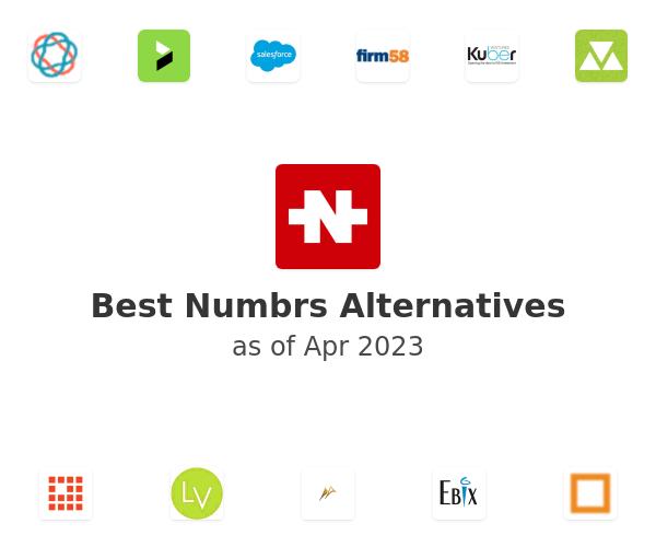 Best Numbrs Alternatives