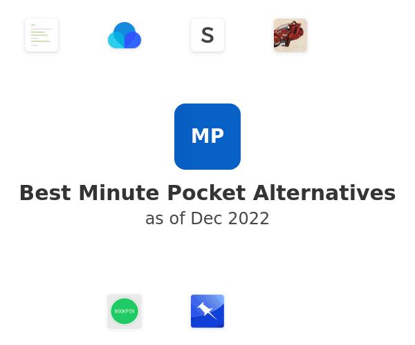 Best Minute Pocket Alternatives