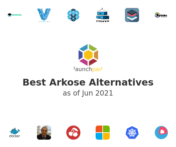 Best Arkose Alternatives