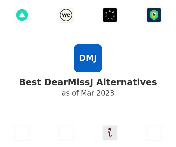 Best DearMissJ Alternatives