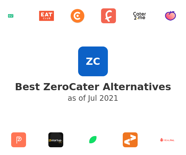 Best ZeroCater Alternatives