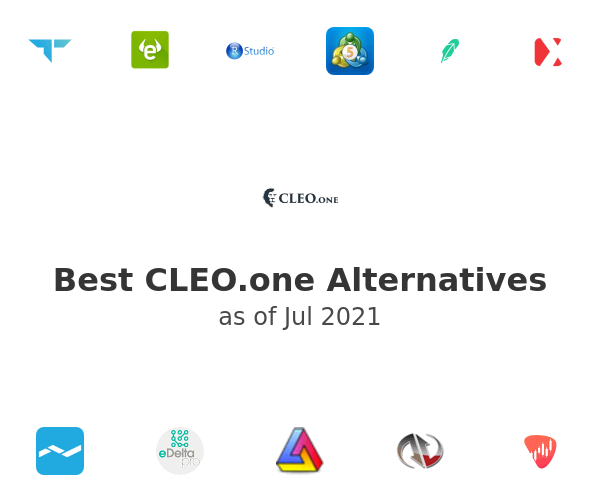 Best CLEO.one Alternatives