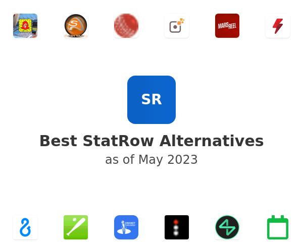 Best StatRow Alternatives