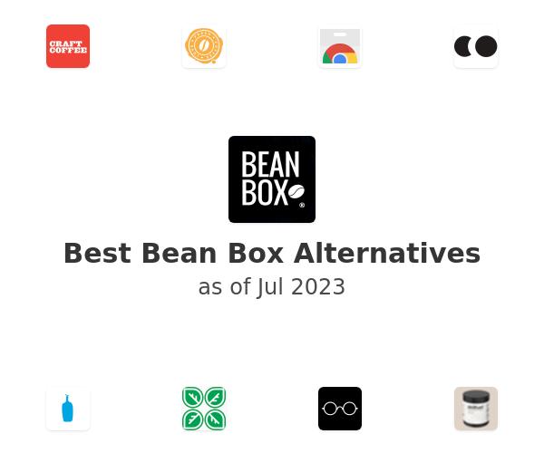 Best Bean Box Alternatives