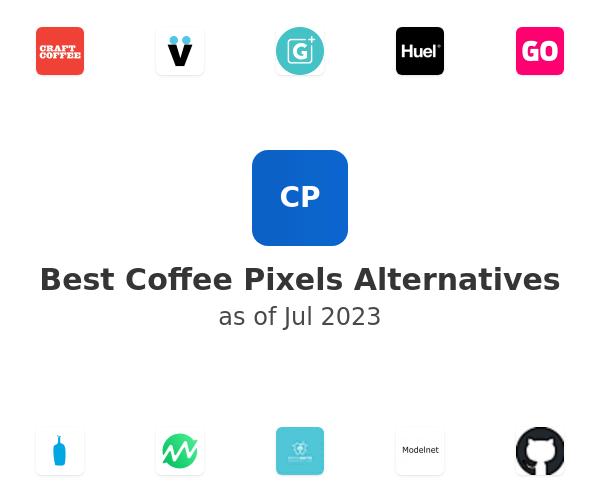 Best Coffee Pixels Alternatives