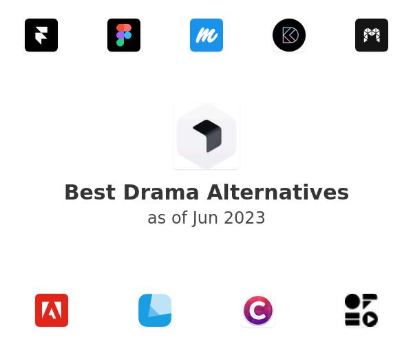 Best Drama Alternatives