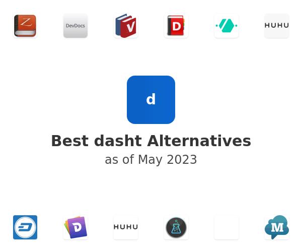 Best dasht Alternatives
