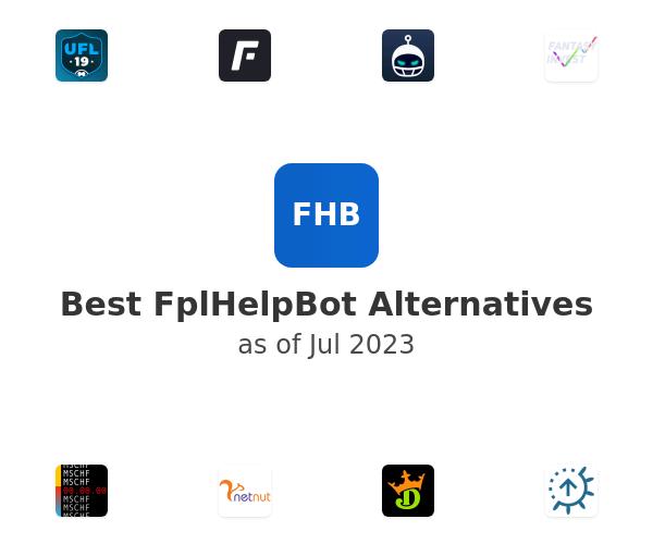 Best FplHelpBot Alternatives