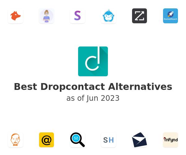 Best Dropcontact Alternatives