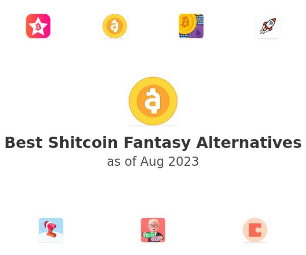 Best Shitcoin Fantasy Alternatives