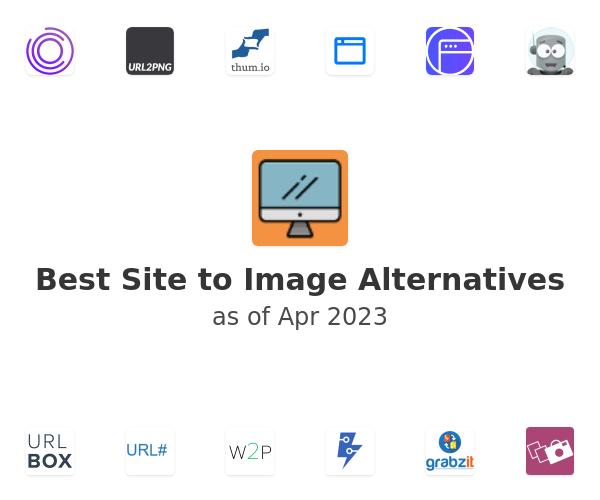 Best Site to Image Alternatives