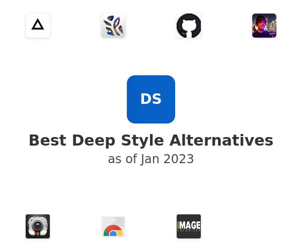 Best Deep Style Alternatives