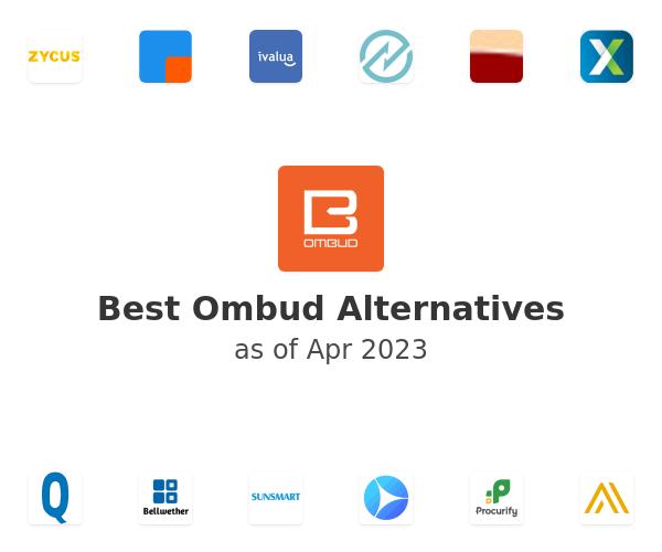 Best Ombud Alternatives