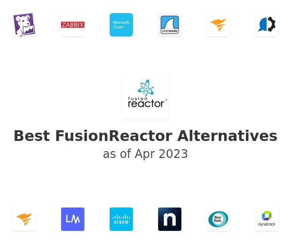 Best FusionReactor Alternatives