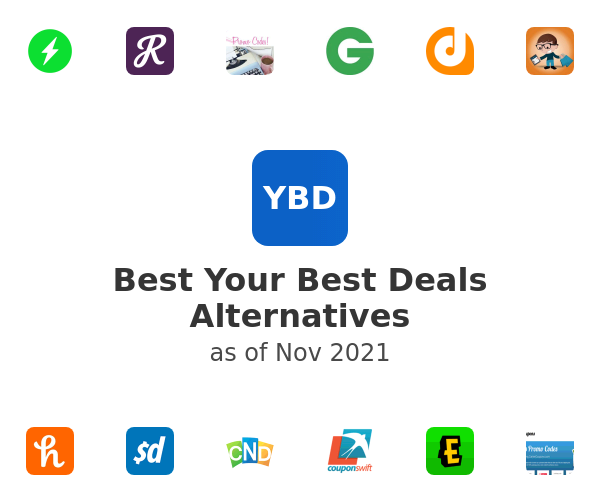 Best Your Best Deals Alternatives