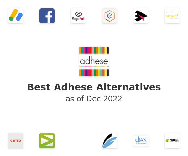 Best Adhese Alternatives