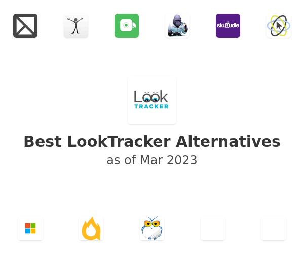 Best LookTracker Alternatives
