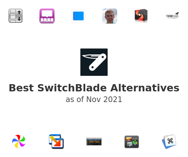 Best SwitchBlade Alternatives