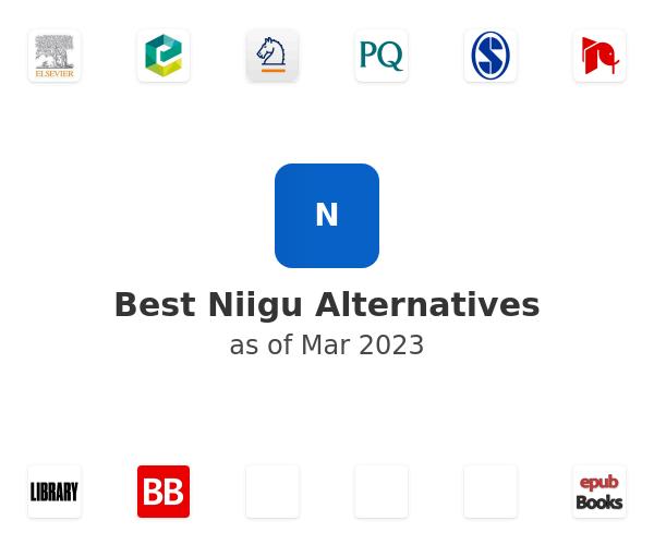 Best Niigu Alternatives