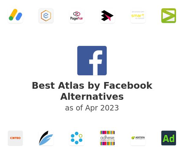 Best Atlas by Facebook Alternatives