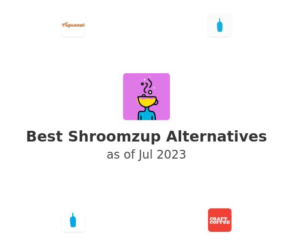 Best Shroomzup Alternatives