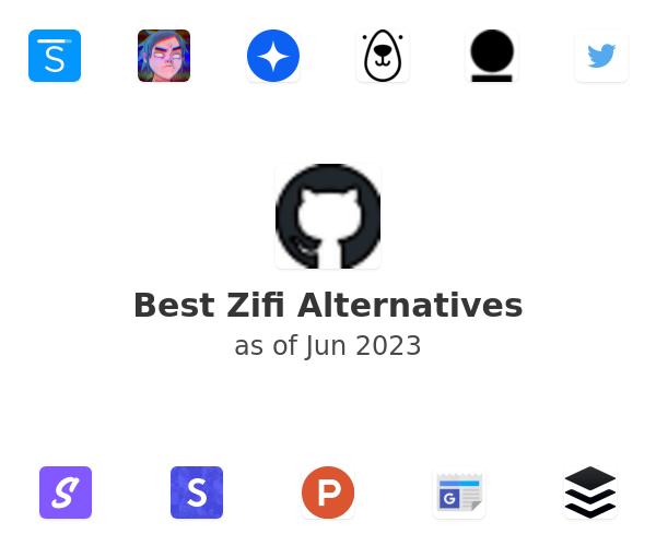 Best Zifi Alternatives