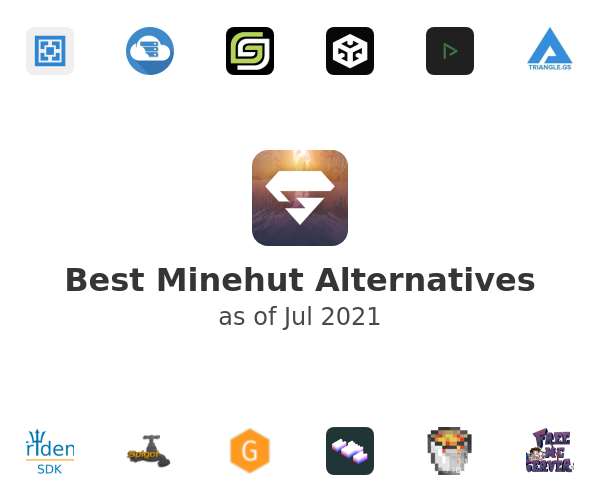 Best Minehut Alternatives