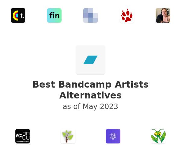 Best Bandcamp Artists Alternatives