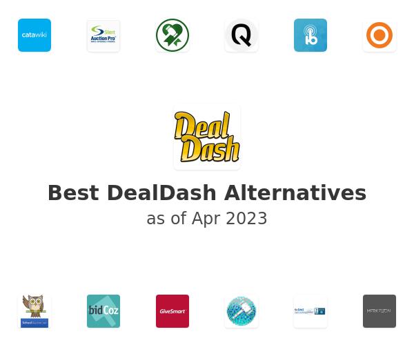 Best DealDash Alternatives