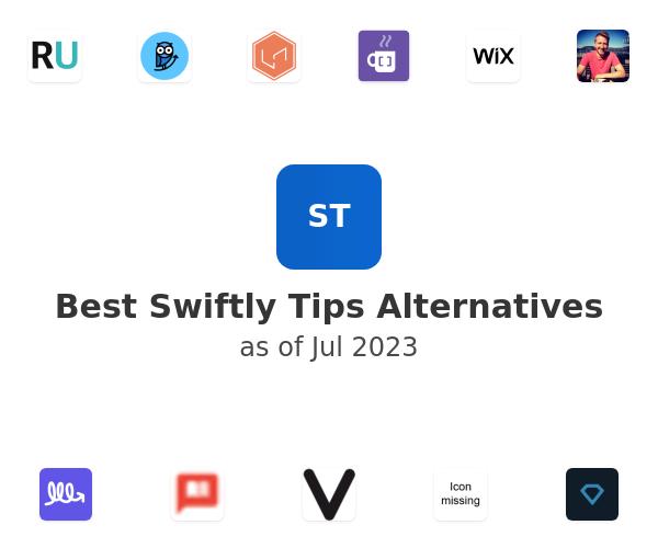 Best Swiftly Tips Alternatives
