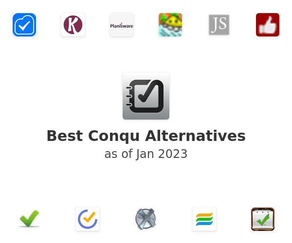 Best Conqu Alternatives