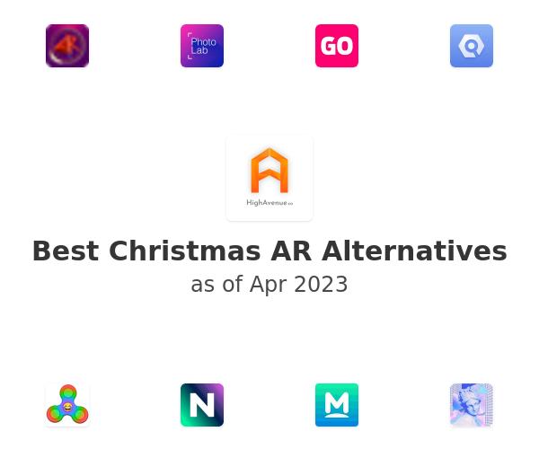 Best Christmas AR Alternatives