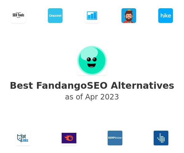 Best FandangoSEO Alternatives
