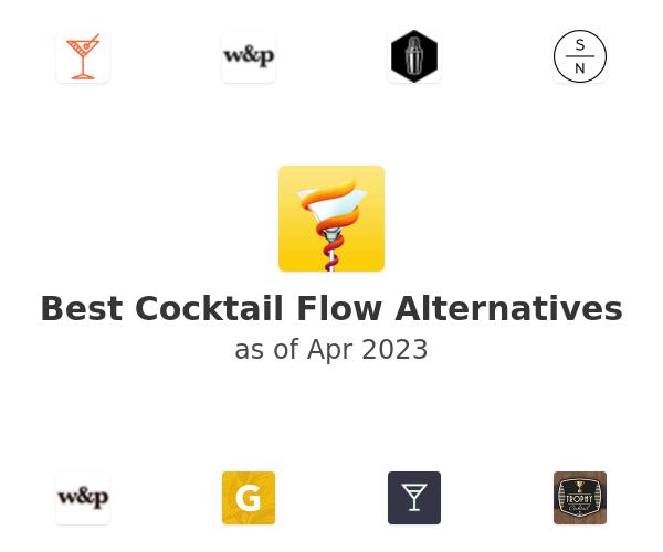 Best Cocktail Flow Alternatives
