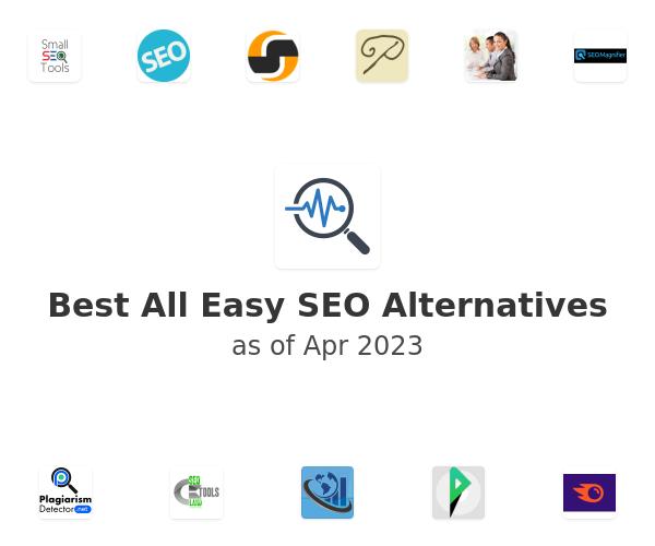 Best All Easy SEO Alternatives