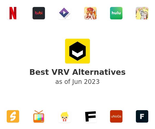 Best VRV Alternatives