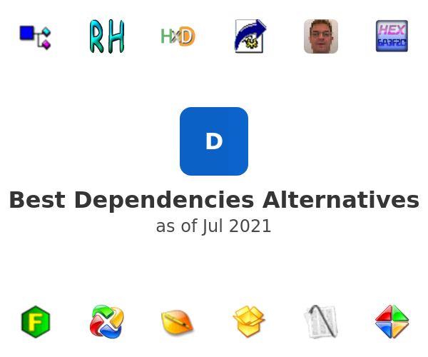 Best Dependencies Alternatives