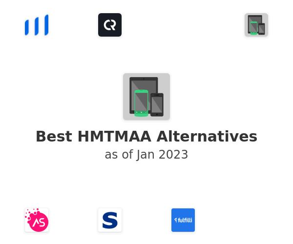 Best HMTMAA Alternatives
