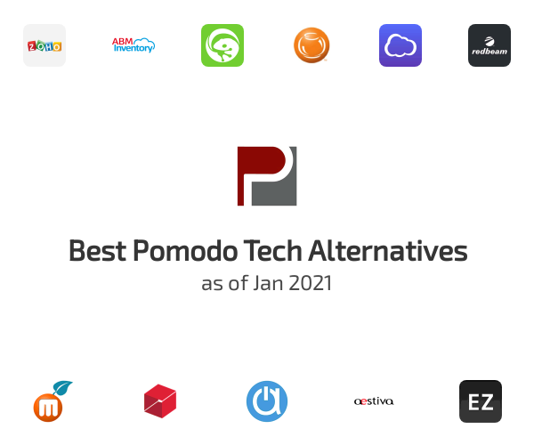 Best Pomodo Tech Alternatives