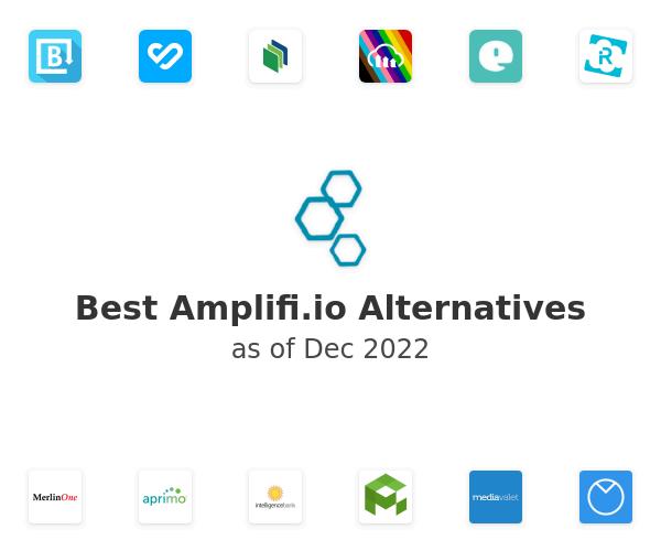 Best Amplifi.io Alternatives