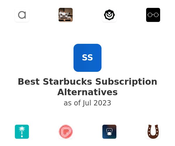 Best Starbucks Subscription Alternatives
