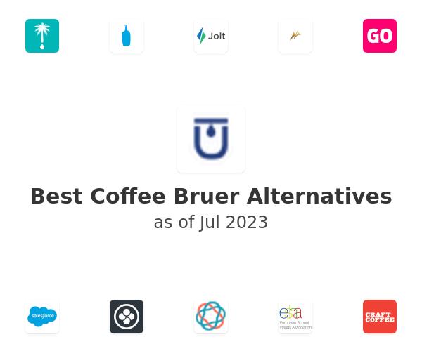 Best Coffee Bruer Alternatives